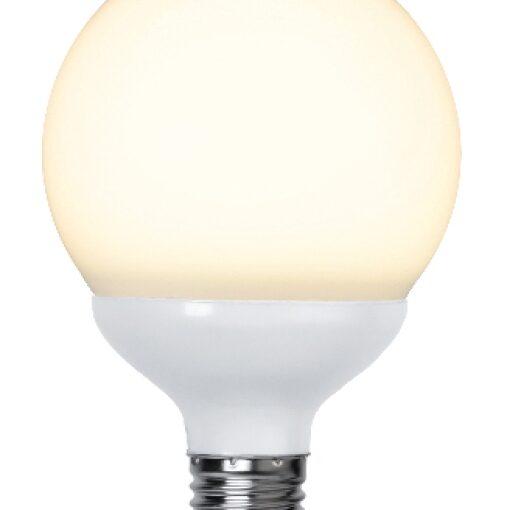Globlampa LED Opal 3000K. E27
