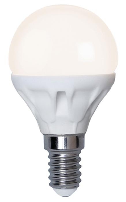 LED-lampa E14 3,2W Varmvit 3000K