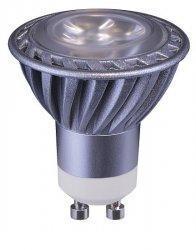 Spotlight LED GU10 4,3W 2700K Varmvit