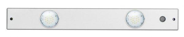Bänkbelysning Bengt LED 6,5W IP21 Aluminium