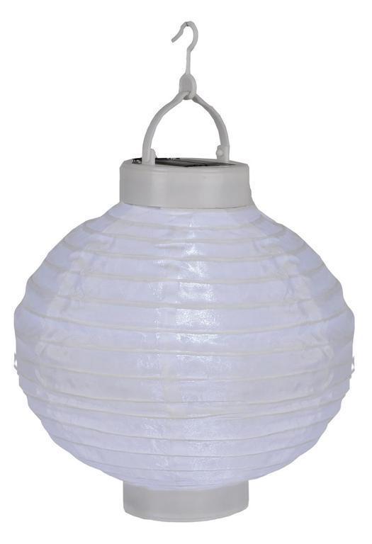 Solenergi Vit Risboll LED 1-Pack