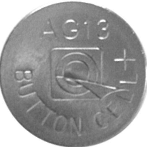 Batteri AG13/LR44 6-pack