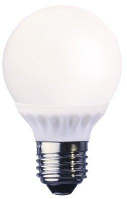 LED-lampa E27 5,0W Varmvit 3000K E27