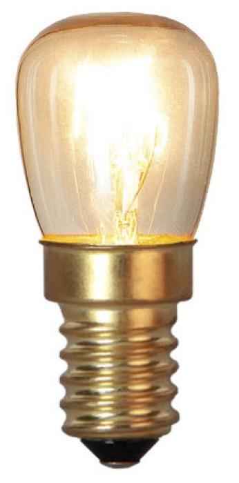 Ugnslampa E14 25W. 300 C