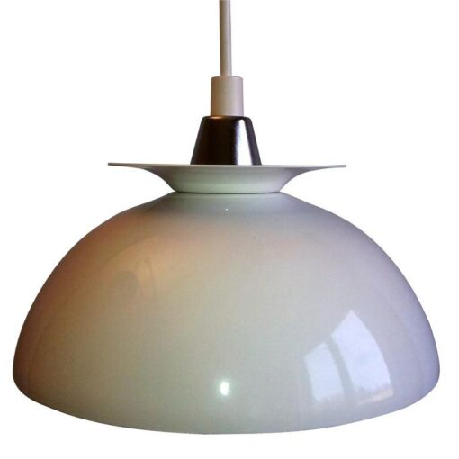 Fönsterlampa Bolmia Vit . 20 cm - Eklunds Metall