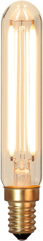 Rörlampa Klar Softglow E 14 2200 Kelvin 150 lm Dimbar