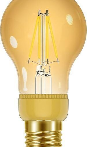 Timeless Classic Bulb E27 A60 Blåtand