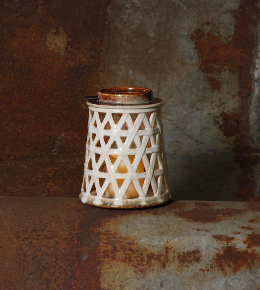 Lykta Cera Keramik
