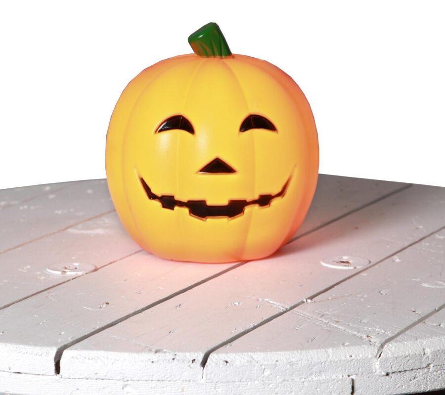 Utomhusdekoration Halloween Pumpa