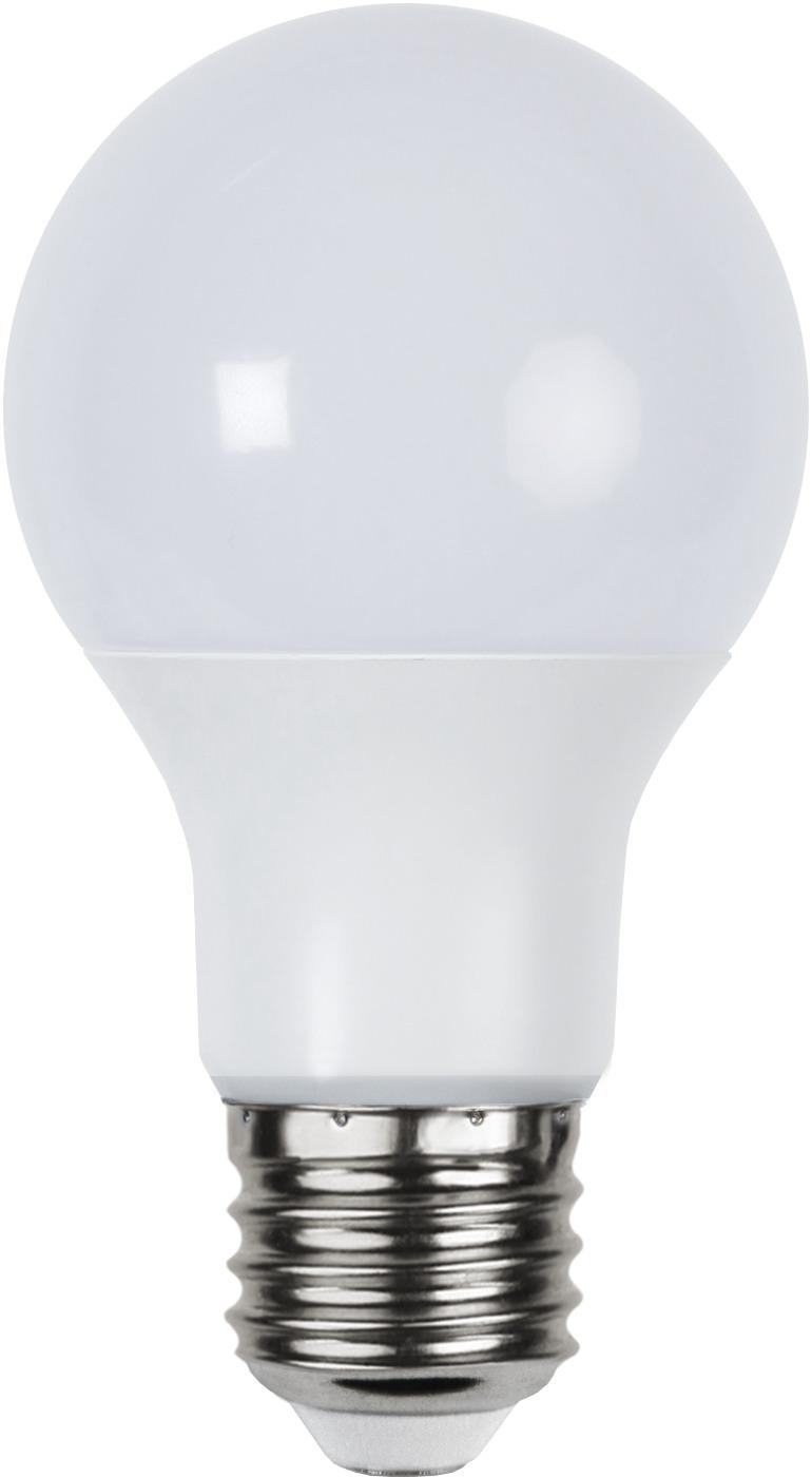 2P Led-Lampa E27 A60 Opaque Basic 3000K. 6,5W=40W