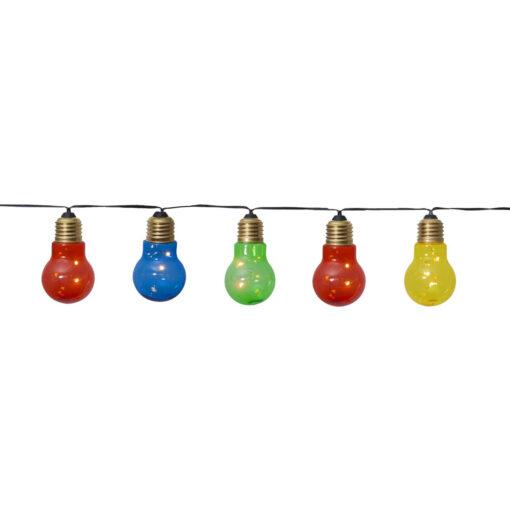 Ljusslinga Glow Party 5L