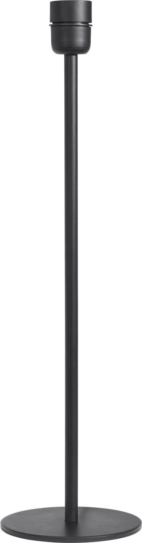 Lampfot Basic Svart 45cm