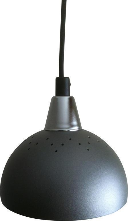 Fönsterlampa Anna Antracitgrå. Eklunds Metall