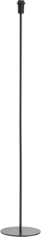 Golvlampa Basic Svart 130 cm
